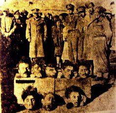 KOKKINOΣ ΦΑΚΕΛΟΣ: Το χρονικό των κομμένων κεφαλών Macedonia, Photography, Painting, Instagram, Art, Historia, Art Background, Photograph, Fotografie