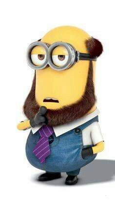 Minion Teacher