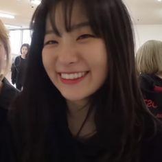 Seulgi: Are One Idols // seulgi red velvet ❤️ Kpop Girl Groups, Korean Girl Groups, Kpop Girls, I Love Girls, Cool Girl, Kang Seulgi, Red Velvet Seulgi, Face Claims, Black Velvet
