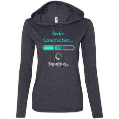 ring spun combed cotton Heathers are cotton/poly Semi-fitted silhouette with side seam Decoration type: Digital Print or Screen Print (based on design & quantity) Made by Anvil Great Women, Dark Grey, Improve Yourself, Man Shop, Pullover, Hoodies, Tees, Lady, Long Sleeve