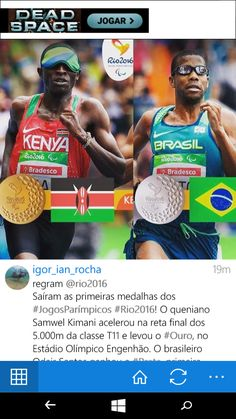 Jogos Paraolímpicos Rio2016