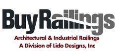 BuyRailings.com Architectural & Industrial Railings: tubing for custom kitchen rails