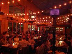 Foreign Cinema Restaurant- Mission St, - San Francisco, CA