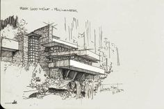 landarchs.com - Sketchy Saturday |033 - Landscape Architects Network
