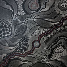 ART & ARTISTS: Australian Aboriginal painting