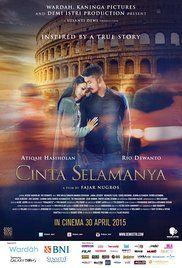 Film Cinta Selamanya Full Movie.