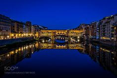 Blues & Stars in Florence by zimmermannchris