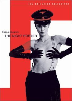 The Night Porter #58 Bizarre Nazi film.  A concentration camp survivor and her torture/lover does not sound like an interesting film to watch.  However, it does examine the cruel nature of the Nazi culture.  you can catch this film on DVD, or Hulu Plus.
