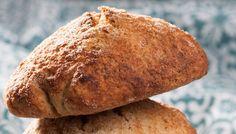 Har du brug for lidt brød på din fastedag, er disse durumboller et godt bud.