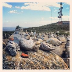 Foia - Highest point on the Algarve.