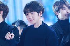 Baekhyun - 151230 2015 KBS Gayo Daejun Credit: Highlights. (2015 KBS 가요대축제)