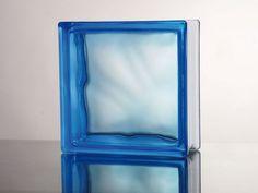 VETROMAT CLOUDY BLUE 19X19X8