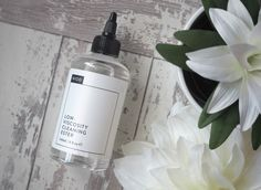London Beauty Queen: The Super Effective Cleanser From Niod That Doesn't Look, Feel Or Sound Like A Cleanser