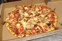 sparrows pizza downtown el paso - Google Search