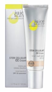 EWG rating for Juice Beauty Stem Cellular CC Cream, Natural Glow, SPF 30 | EWG's 2015 Guide to Sunscreens