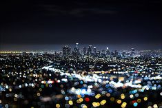 Night city