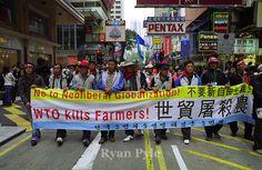 anti wto protests - Google Search