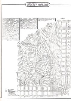 Crochet Monthly 61 - Lita Z - Picasa Web Albums