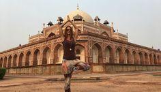 Dehli – Wenn du der Exot bist Namaste, Taj Mahal, Louvre, Building, Travel, Indian, Explore, Viajes, Buildings
