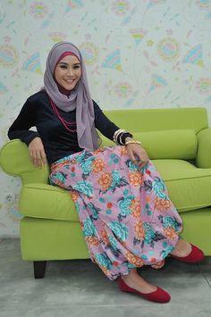 Zaskia Adya Mecca On Pinterest Hijab Fashion Hijabs And True Beauty