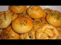 Ellouisa: Zachte gehaktbroodjes