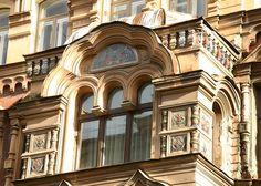 Петербург. Доходный дом Никонова. 1894: babs71