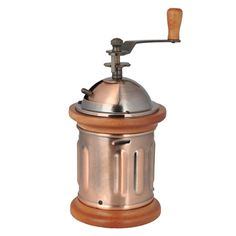Classic Hand Crank Coffee Grinder Mill