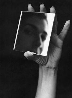 Mirror - Photo by Koto Bolofo