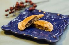 Mini Fig Pies: Tourteletes en Fryture