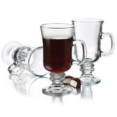 Libbey® Irish Coffee Mugs Set of 8  found at @JCPenney
