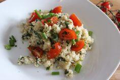 Kartoffel-Zucchini-Salat   Basische Rezepte für die basenfasten Kur