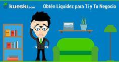 Problemas de liquidez podemos tener todos, aquí unos tips para salir del apuro #KueskiTips