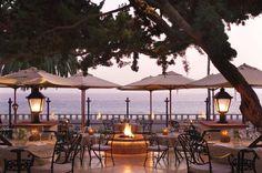 Bella Vista at Four Seasons Resort-The Biltmore