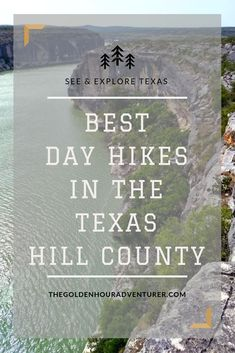 Have you ever considered visiting a state park in the Hill Country of Texas? Click through to see juicy details about the best day. Hiking In Texas, Texas Roadtrip, Texas Travel, Travel Usa, Colorado Hiking, Austin Hiking, Camping Texas, Hiking Trips, Fantasy Characters