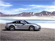 Porsche 911. Wouldn't mind one of these for getting from place to place quickly.