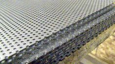 HB Steel supplies high quality galvanized tread plates/galvanized diamond plate in a variety of pattern sizes that can be shipped directly from our warehouse to your shop or jobsite.