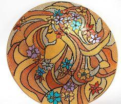 точечная роспись контурами цветные схемы трафареты: 11 тыс изображений найдено в Яндекс.Картинках