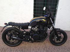 Honda CBX-750