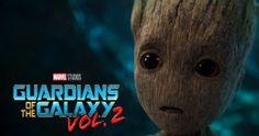 Primer teaser trailer oficial de Guardianes de la Galaxia Vol 2 (GOTG2)