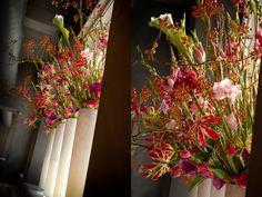 Geboortefeest in het kasteel van Woerden | Blooms by Nature