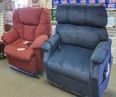 Pride Power Lift Chair Recliners Jax 32211 - 2