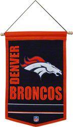 Denver Broncos Traditions Banner $24.99 http://sportsstore.usatoday.com/Denver-Broncos-Traditions-Banner-_-765923283_PD.html?social=pinterest_pfid45-01237
