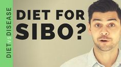 A healthy and diverse gut bacteria is important for health.  However, an overgrowth of this bacteria in the small intestine – known as SIBO – can cause serious problems.  This video takes a look at SIBO and whether dietary changes can help.