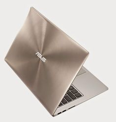 Premium laptops--ASUS Zenbook UX303