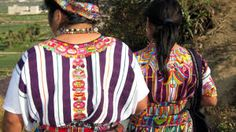 Resultado de imagen para diseños de huipiles de guatemala
