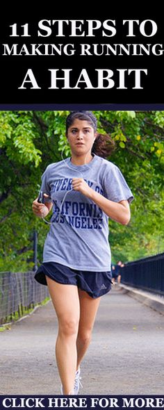 Looking to make running and exercise a daily habit? then read on: http://www.runnersblueprint.com/making-running-a-habit-simple-steps/  #RunningHabit #ExerciseHabit