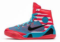 Nike Basketball Kids Pack: LeBron 11, KD VI & Kobe 9 Elite
