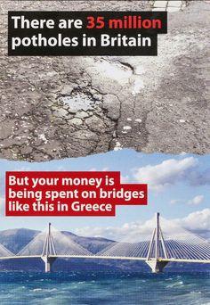 The Brexit Collection: 2016 referendum campaign leaflets archive Britain, Greece, Campaign, Leaflets, Digital, Archive, Movie Posters, Collection, Greece Country