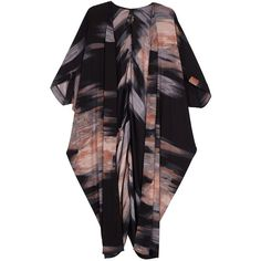 Melissa Mccarthy Seven7 Plus Plus-Size Painterly Floral Kimono Top ($108) ❤ liked on Polyvore featuring plus size fashion, plus size clothing, plus size tops, black, plus size, drape top, black kimono top, floral kimono and kimono sleeve top