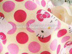 """Barato Hk510B 1 Jardas de Tecido De Flanela De Algodão Personagens de Desenhos Animados, rosa Ponto e Olá Kitty Amarelo (W105), Compro Qualidade Tecido diretamente de fornecedores da China: Material: Tecido de Flanela de Algodão lista é para* largura: 105 cm (~ 42 """")* longo: 90 cm (~ 1 jardas)&nbsp"""